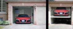 Audi  Agencia: Lowe Roche