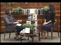 ▶ Jennifer L. Scott - At Home With Madame Chic - YouTube Connie Martinson Talks Books