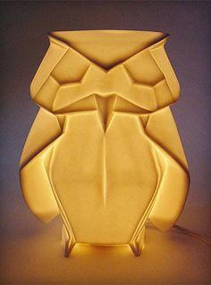 origami owl lamp
