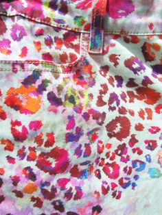 MPDClick SS14 Prints Trends_ITV_animal Textile Patterns, Textile Prints, Print Patterns, Conversational Prints, Motifs Animal, Painted Clothes, Colorful Animals, Ethnic Print, Fabric Paper