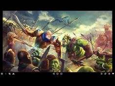 Warlords Turn Based Strategy ANDROID Gaming #2 - Warlords Turn Based Strategy is a Free-to-play Android, Strategy Multiplayer Game where every move matters.
