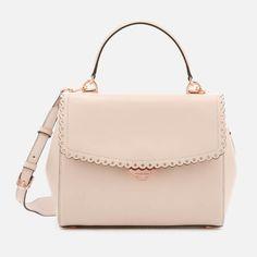 c5d6ea077bf95e MICHAEL MICHAEL KORS Women Michael Kors Ava, Luxury Handbags, Leather  Satchel, Free Delivery