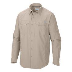 Camisa M/L Silver Ridge™ :: Loja Columbia Sportswear