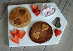 Bakekona - Lidenskap for en sunn livsstil Valentines Day, Muffin, Cookies, Breakfast, Desserts, Food, Blogging, Valentine's Day Diy, Crack Crackers