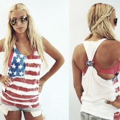 want this for 4th of July!