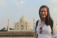Expat Interview: Cat Gaa of Sunshine and Siestas