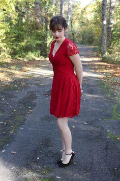 Petit chaperon rouge – Lola Couture