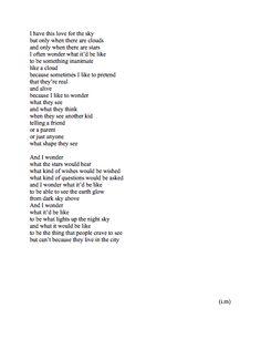 How do I write a free-verse? I'm an essay type of person?