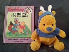 "Hug a Bug Winnie the Pooh Plush 10"" Disney http://www.amazon.com/dp/B004I857C6/ref=cm_sw_r_pi_dp_blZdwb1XGNNHF"