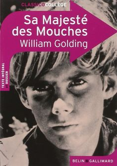 Livre à lire absolument avant de mourir William Golding, Rory Gilmore, Rory Williams, Thing 1, Reading Challenge, Lus, French Language, Free Ebooks, Books To Read