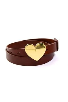 The Bianca Belt in Cinnamon  #TheSecretIngredient