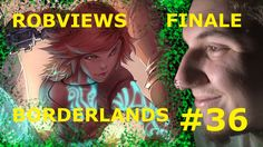 ROBVIEWS BORDERLANDS XBOX 360 LETS PLAY PART 36