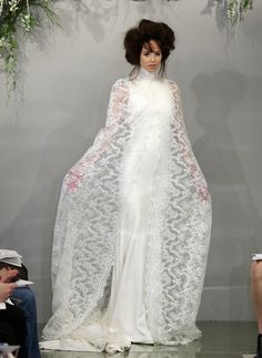 Indie Bride Gowns From The Spring/Summer 2016 Runways