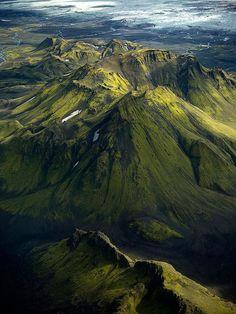 Islândia (Foto: Reprodução)                                                                                                                                                      Mais