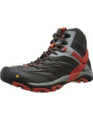 Keen Mens Hiking Boots Marshall Mid WP Best Hiking Shoes, Mens Hiking Boots, Men Hiking, Cleats, Fashion, Knights, Football Boots, Moda, Cleats Shoes