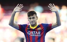 Neymar 2013 Wallpaper