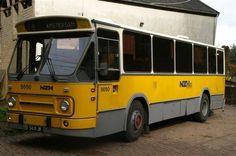 Oude Bus