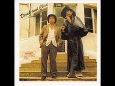 Derek and Clive - Non Stop Dancer - My Mum Song