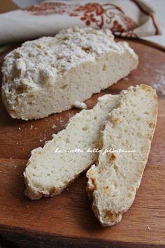 La ricetta della felicità: Pane senza glutine ....perchè anche io valgo! Dal World Bread Day a....