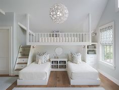 overbed storage frame loike bunk - Google Search
