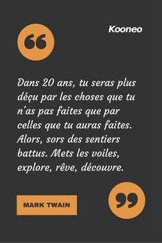 French Words, French Quotes, Poet Quotes, Life Quotes, Mark Twain, Spirit Quotes, Quote Citation, Free Mind, Mets