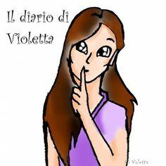 Diario Segreto di Violetta. - Violetta Ebook