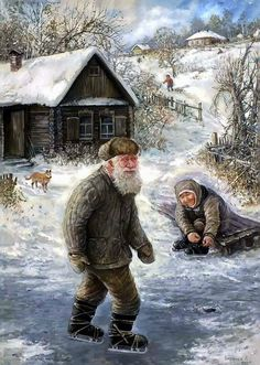 Радость бытия... В ней, пожалуй, вся философия творчества уральского художника Леонида Павловича Баранова. Не нужно искать счастье — нужно быть его источником. Именно об этом говорят персонажи его живописи. Согласитесь, чтобы так проникновенно изображать людей, нужно очень любить и людей, и внутреннего ребёнка, который живёт в каждом из нас всю жизнь, и саму жизнь.