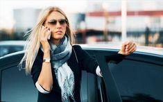 11 συνήθειες που έχουν οι ήρεμοι άνθρωποι! Vest, Jackets, Image, Fashion, Down Jackets, Moda, La Mode, Fasion, Fashion Models