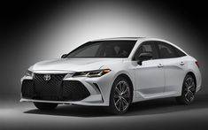 Rankings & Awards The 2019 Toyota Avalon ranked in Large Cars. Currently the Toyota Avalon has a score of out of 10 which is b. Aichi, General Motors, Detroit Cars, Full Size Sedan, Volkswagen, Toyota Hybrid, Toyota Avalon, Concours D Elegance, Luxury Cars
