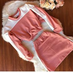 Adore diese koreanischen Mode-Outfits – Adore these Korean fashion outfits – Cute Lazy Outfits, Teenage Outfits, Outfits For Teens, Pretty Outfits, Stylish Outfits, Cool Outfits, Girls Fashion Clothes, Teen Fashion Outfits, Swag Outfits