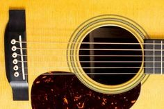 My 1983 Martin HD-28 has a buzzing or rattling high E string. What could be causing it? Acoustic Guitar Magazine, Guitar Tips, Keep It Cleaner, Music Instruments, Building, Guitar, Buildings, Musical Instruments, Construction