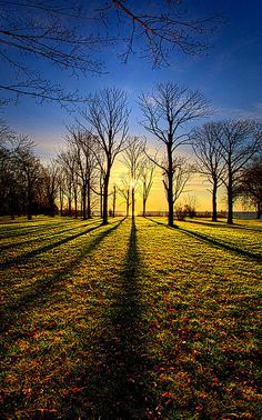 """Through the Eyes of a Child""  Horizons by Phil Koch. Lives in Milwaukee, Wisconsin, USA. http://phil-koch.artistwebsites.com https://www.facebook.com/MyHorizons"