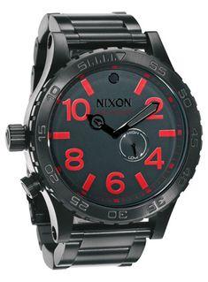 nixon 51-30