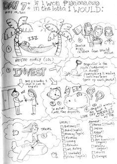 "Tagged ""30daysoflists"" | Wedgie's sketch blog"