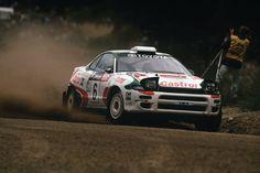 Toyota Celica WRC