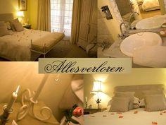 Allesverloren Suite Travellers Rest Guest House Riebeek Kasteel