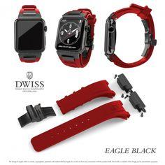 DWISS - Apple Watch