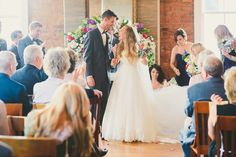 J{Real Wedding Monday} | Jessie Holloway Photography  #W101Nashville #NashvilleWedding #JessieHollowayPhoto
