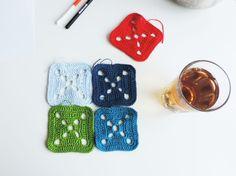 365 days crochet http://jorineathome.blogspot.nl