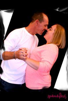 Engagement Shoot (Brand&Riks 3/2014)