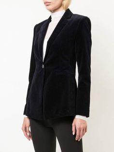 59bb7208db6 Theory Blazer - Gabe B 2 Urban So this blazer that you tried on ...