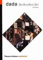 Dada : Art and Anti Art (World of Art)  BY  Hans Richter