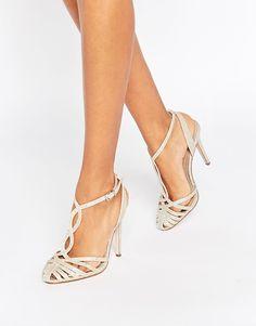 Immagine 1 di ASOS - PRIME - Scarpe con tacco