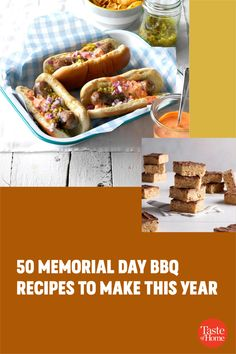 Step up your game with these delicious Memorial Day BBQ recipes. We have mains, sides and desserts that will take your cookout to another level. Apple Salsa, Pineapple Coleslaw, Cornbread Salad, Beef Dip, Creamy Potato Salad, Cinnamon Chips, Chicken Kabobs, Pork Sandwich, Big Meals