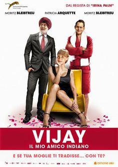 Covermania 2014 !: Vijay - Il mio amico indiano (2013)