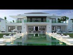 La Zagaleta, Benahavís - Luxury contemporary Villa for sale #luxuryvilla