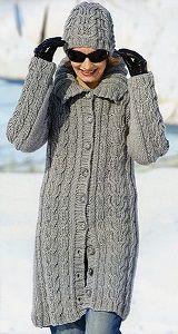 kabát montana