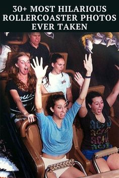 Before you start laughing too hard just make sure you're not the one doing an over-the-top face on a rollercoaster ride Funny Corny Jokes, Punny Puns, Crazy Funny Memes, Wtf Funny, Funny Tweets, Hilarious, Funny Humor, Inspirational Short Stories, Spotlight Stories