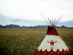 My Roots..Blackfeet!