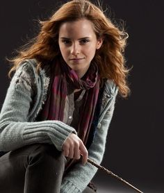 YAYAYA HERMIONE!!!! APPARENTLY HERMIONE SHOULD BE MY BFF?!! TOTALLY OKAY WITH THAT.